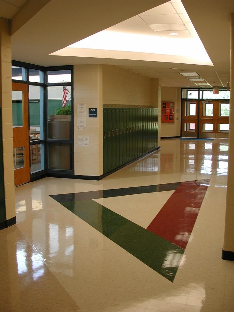 Oldmans Corridor